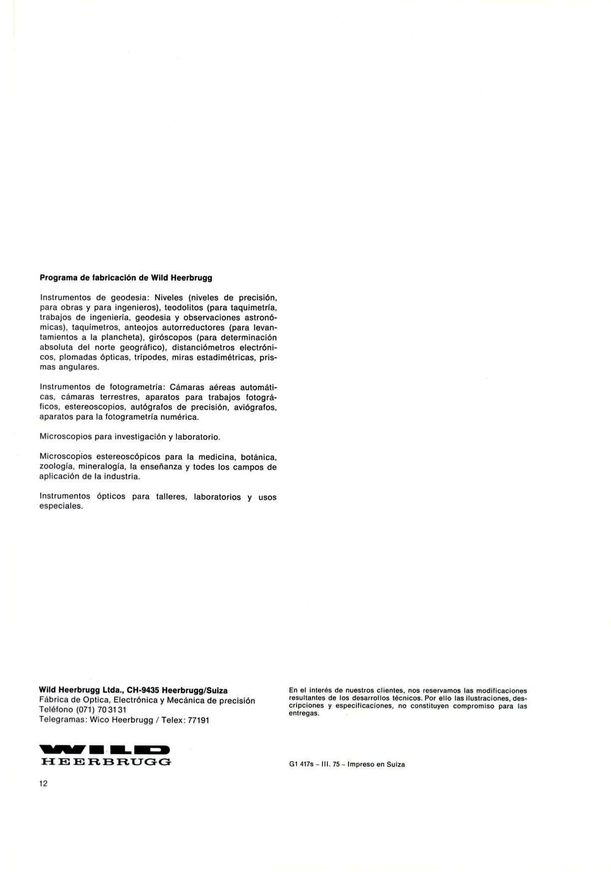 trípode de laboratorio uso